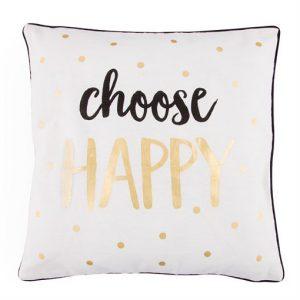 Choose happy Sass & Belle