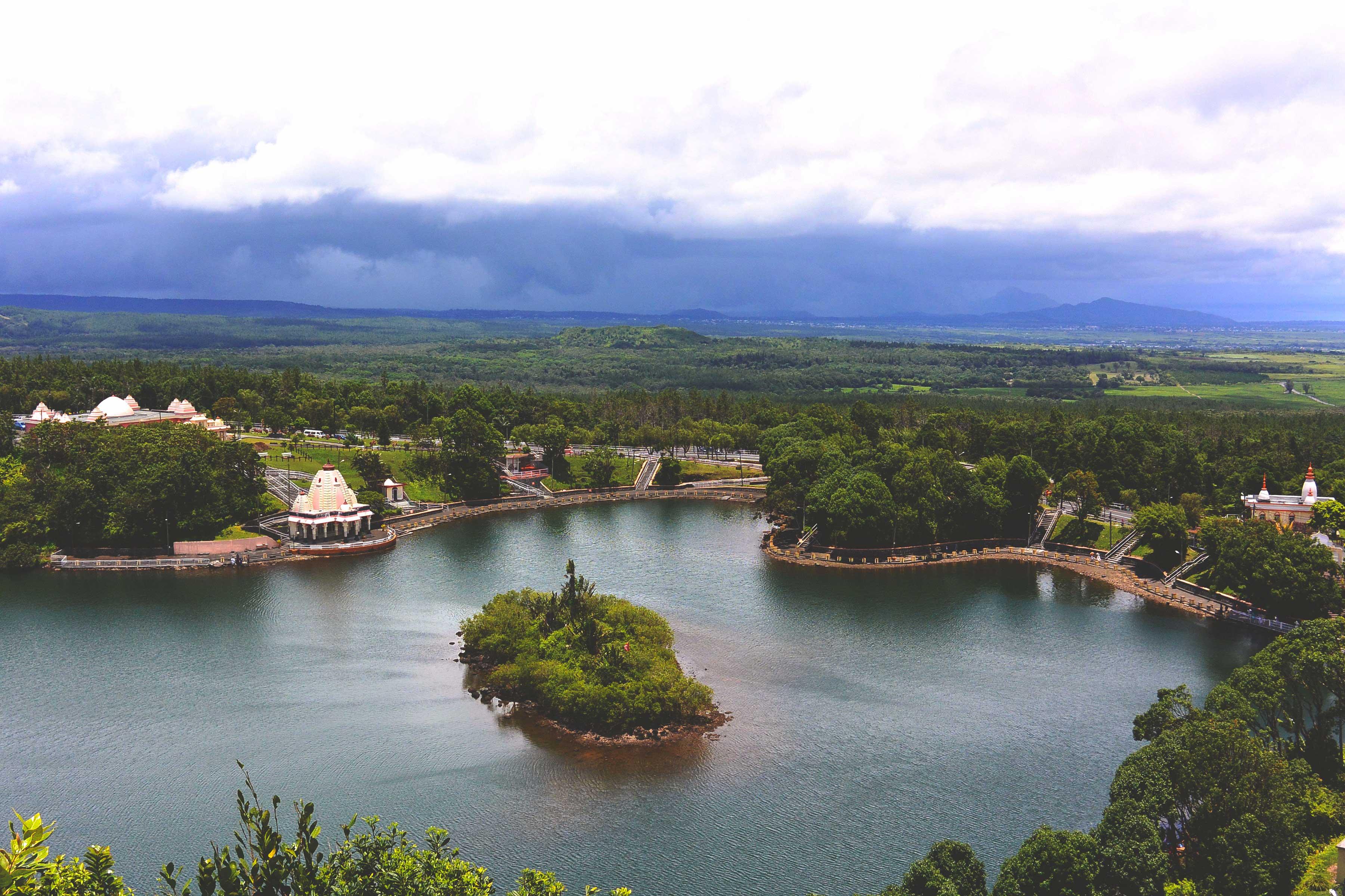 Sélection de 5 endroits à visiter à l'île Maurice