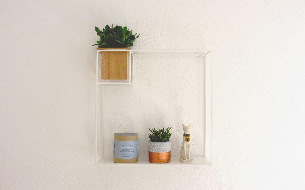 Umbra cubist étagère