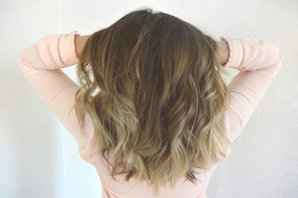 Balayage, mes conseils, entretien