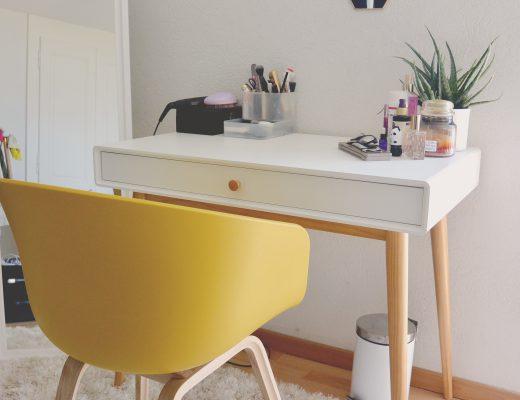 Fauteil Hay about a chair couleur moutarde