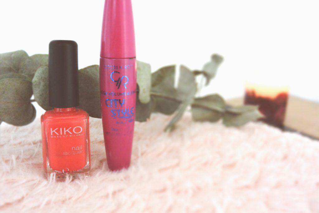 Kiko – Golden Rose