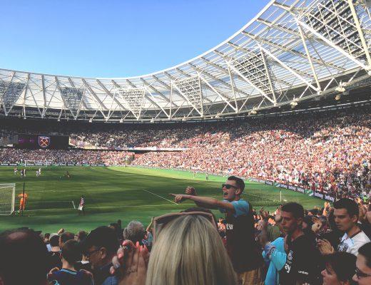 West ham – Swansea – Goal