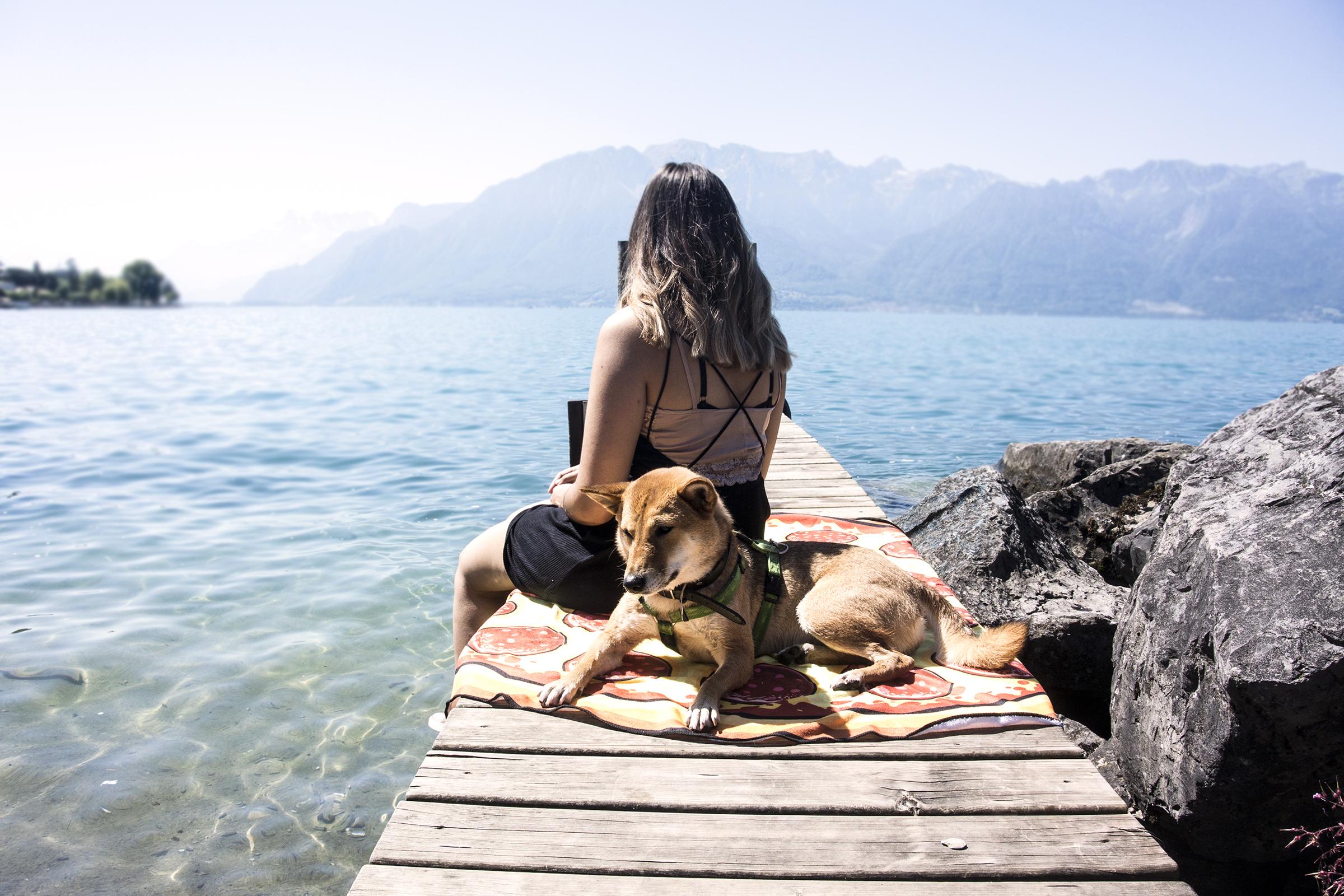 Mes indispensables de l'été #1 – Édition beauté