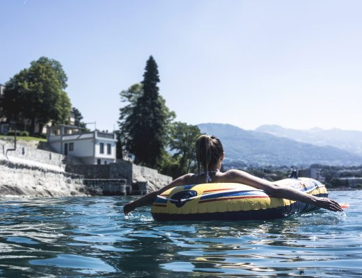 Indispensable de l'été #2 – Canicule