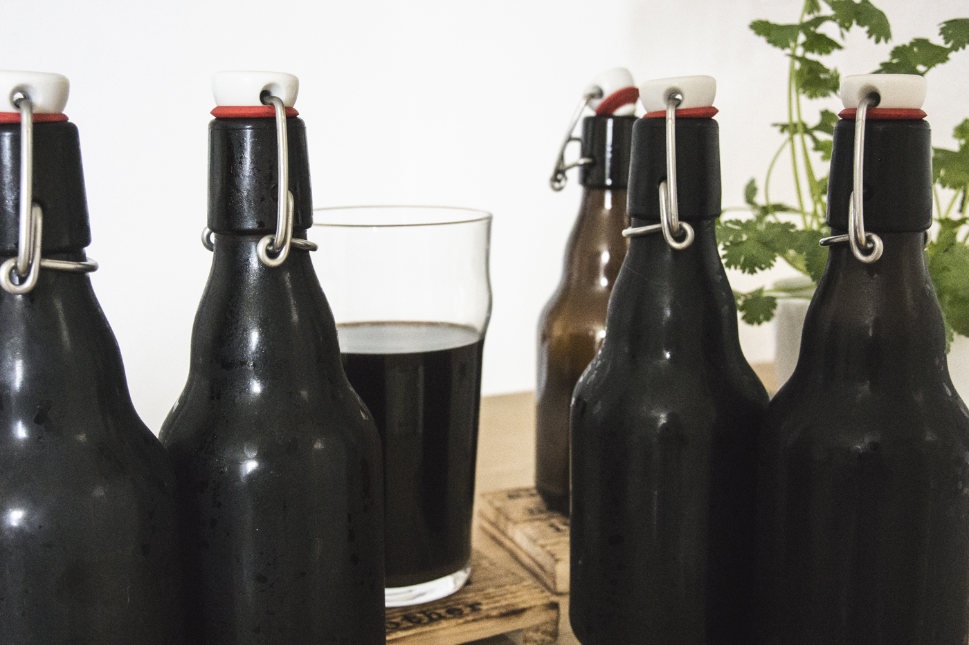 Brasser sa bière avec le kit Brooklyn Brew shop