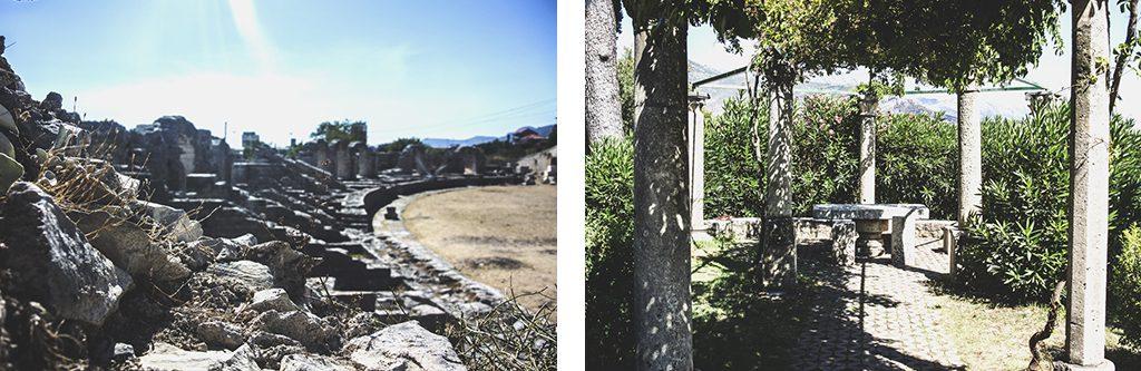 Ruines de Salona