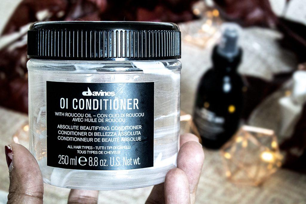 Davines – Oi Conditioner