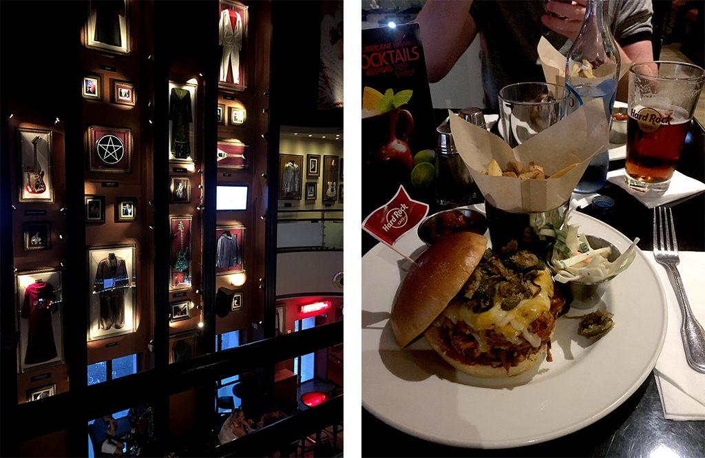Hard Rock Café Lisbon