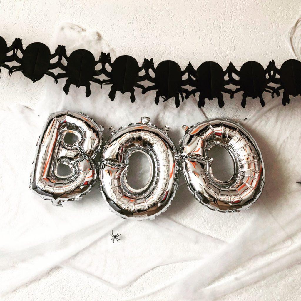 """Ballon """"Boo"""""""