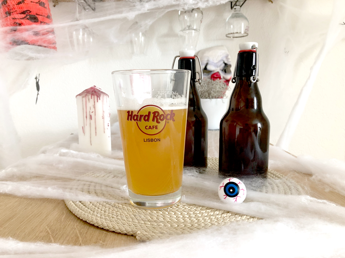 On brasse notre bière avec Brooklyn Brew Shop #2 – Punk IPA