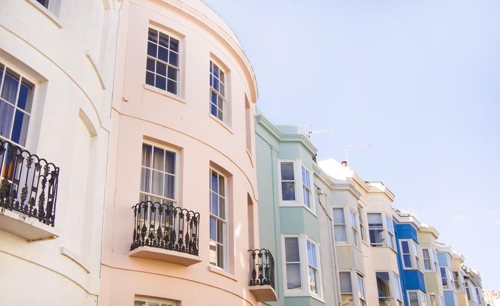 À bientôt Brighton !